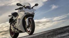 Ducati Supersport e Supersport S: prova, prezzi e caratteristiche [VIDEO] - Immagine: 32