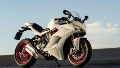 Ducati Supersport e Supersport S: prova, prezzi e caratteristiche [VIDEO] - Immagine: 33