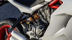 Ducati Supersport e Supersport S: prova, prezzi e caratteristiche [VIDEO] - Immagine: 34