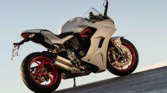 Ducati Supersport e Supersport S: prova, prezzi e caratteristiche [VIDEO] - Immagine: 35