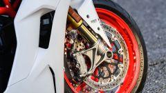 Ducati Supersport e Supersport S: prova, prezzi e caratteristiche [VIDEO] - Immagine: 38