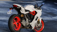 Ducati Supersport e Supersport S: prova, prezzi e caratteristiche [VIDEO] - Immagine: 39
