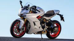 Ducati Supersport e Supersport S: prova, prezzi e caratteristiche [VIDEO] - Immagine: 42