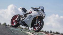 Ducati Supersport e Supersport S: prova, prezzi e caratteristiche [VIDEO] - Immagine: 47