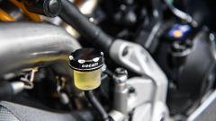 Ducati Supersport e Supersport S: prova, prezzi e caratteristiche [VIDEO] - Immagine: 50