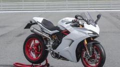 Ducati Supersport e Supersport S: prova, prezzi e caratteristiche [VIDEO] - Immagine: 52