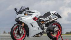 Ducati Supersport e Supersport S: prova, prezzi e caratteristiche [VIDEO] - Immagine: 53