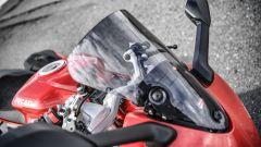 Ducati Supersport e Supersport S: prova, prezzi e caratteristiche [VIDEO] - Immagine: 55