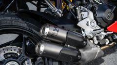 Ducati Supersport e Supersport S: prova, prezzi e caratteristiche [VIDEO] - Immagine: 58