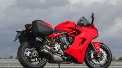 Ducati Supersport e Supersport S: prova, prezzi e caratteristiche [VIDEO] - Immagine: 61