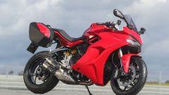 Ducati Supersport e Supersport S: prova, prezzi e caratteristiche [VIDEO] - Immagine: 62