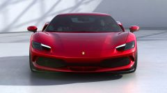 Ferrari 296 GTB, video anteprima