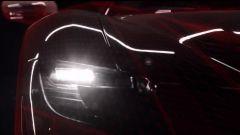 Nuova Ferrari 488 ibrida: l'ultima foto teaser prima del debutto