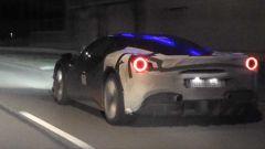 Nuova Ferrari ibrida pronta al debutto: nuovo video teaser - Immagine: 1