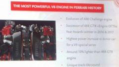 Nuova Ferrari 488 Sport Special Series: il V8 più potente di sempre ha 700 cv - Immagine: 14