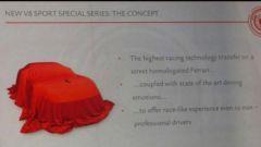 Nuova Ferrari 488 Sport Special Series: il V8 più potente di sempre ha 700 cv - Immagine: 12