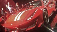 Nuova Ferrari 488 Sport Special Series: il V8 più potente di sempre ha 700 cv - Immagine: 4