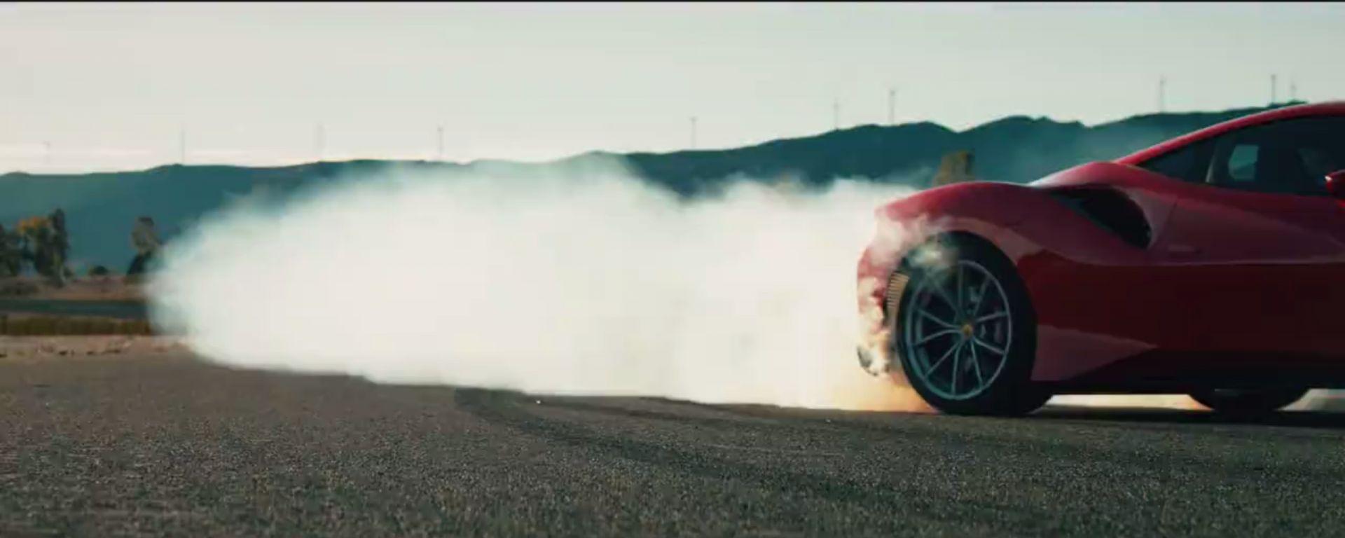 Nuova Ferrari 488 Sport Special Series: il V8 più potente di sempre ha 700 cv