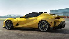 Ferrari 812 Competizione, l'ultimo acuto del V12 è da infarto. Video - Immagine: 9