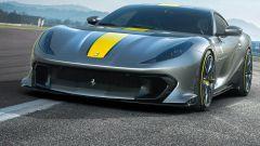 """Ferrari 812 """"Competizione"""": svelato il nome della versione speciale? - Immagine: 3"""