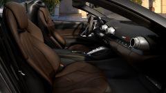 Nuova Ferrari 812 GTS, i sedili