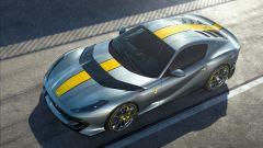 Ferrari 812 Versione Speciale, world premiere il 5 maggio. Prime foto - Immagine: 2