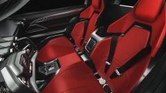 Nuova Ferrari F40: ritorna l'iconica supercar...in un render - Immagine: 2