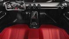 Nuova Ferrari F40: ritorna l'iconica supercar...in un render - Immagine: 9