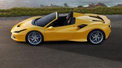 Video: la nuova Ferrari F8 Spider vista dal vivo - Immagine: 1
