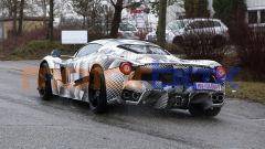 Nuova Ferrari LaFerrari, spiata l'erede dell'hypercar ibrida - Immagine: 7