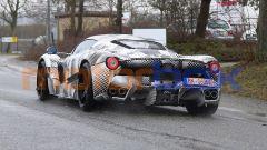 Nuova Ferrari LaFerrari, spiata l'erede dell'hypercar ibrida - Immagine: 9