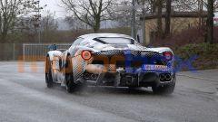 Nuova Ferrari LaFerrari, spiata l'erede dell'hypercar ibrida - Immagine: 10