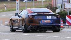 Nuova Ferrari Portofino 2021, il posteriore