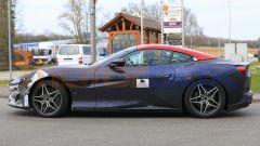 Nuova Ferrari Portofino, l'aggiornamento estetico del 2021