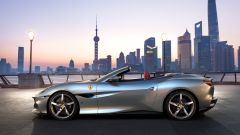 Ferrari Portofino M, video anteprima