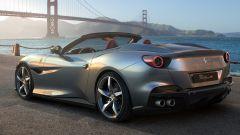 Nuova Ferrari Portofino M