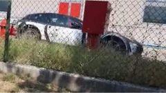 Nuova Ferrari Purosangue: immagini e foto spia del SUV di Maranello