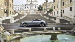 Nuova Ferrari ROMA - Video