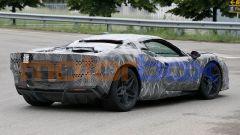 Nuova Ferrari V6 Hybrid, appuntamento al 24 giugno. Video teaser - Immagine: 4