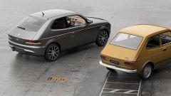 Nuova Fiat 127: a Clio e compagnia darebbe fastidio, altroché - Immagine: 5