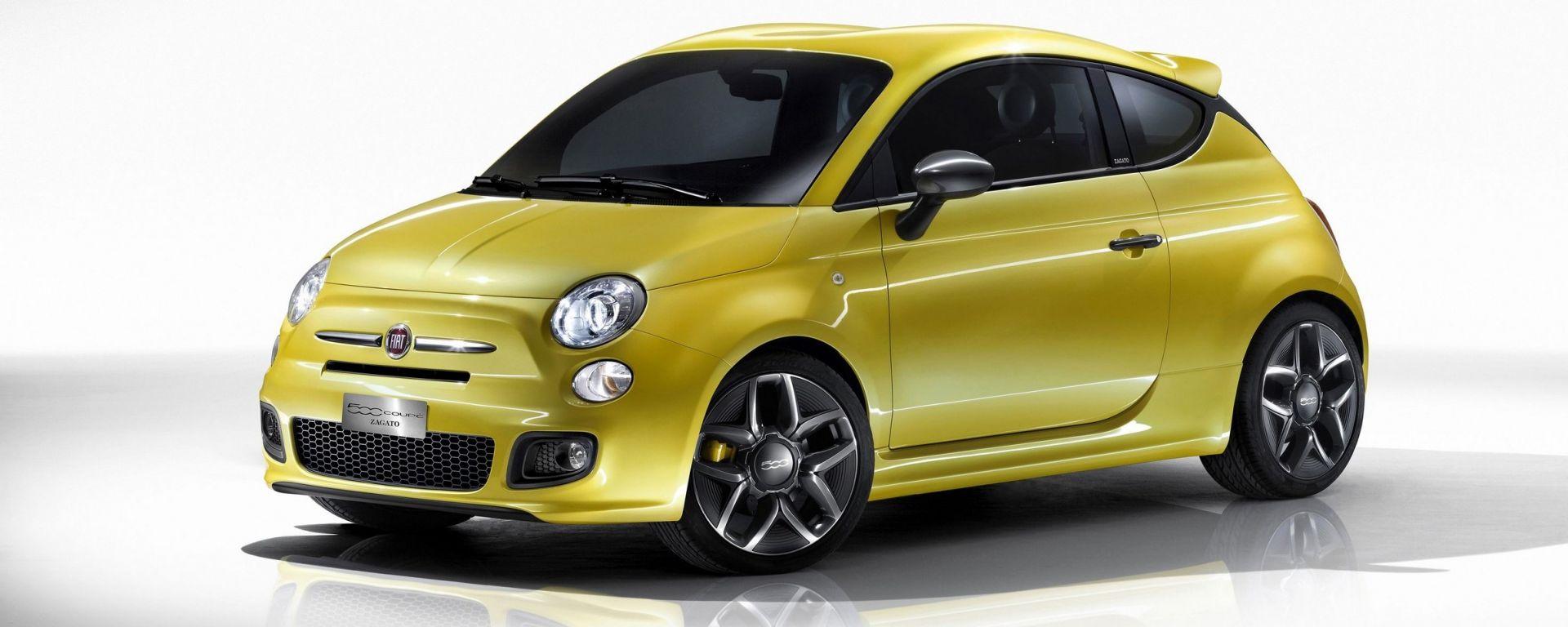 Nuova Fiat 500 2020 Caratteristiche Uscita Dimensioni Motori