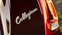 Nuova Fiat 500 Collezione, utilitaria da copertina - Immagine: 3