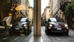 Nuova Fiat 500 Collezione, utilitaria da copertina - Immagine: 4