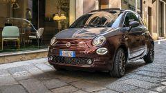 Nuova Fiat 500 Collezione, utilitaria da copertina - Immagine: 5
