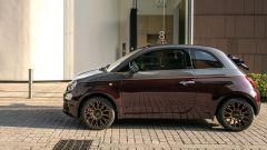Nuova Fiat 500 Collezione, utilitaria da copertina - Immagine: 6