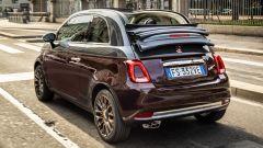 Nuova Fiat 500 Collezione, utilitaria da copertina - Immagine: 7