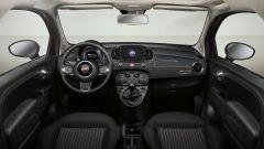 Nuova Fiat 500 Collezione, utilitaria da copertina - Immagine: 8