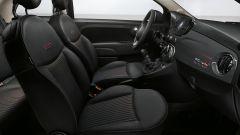 Nuova Fiat 500 Collezione, utilitaria da copertina - Immagine: 9