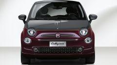 Nuova Fiat 500 Collezione, utilitaria da copertina - Immagine: 12