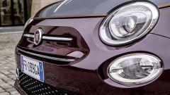 Nuova Fiat 500 Collezione, utilitaria da copertina - Immagine: 14